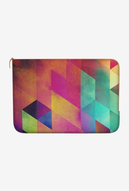 "DailyObjects Cryxx Byxx Macbook Pro 15"" Zippered Sleeve"