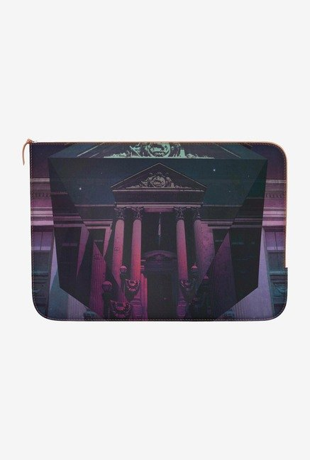 "DailyObjects Cylt Macbook Air 13"" Zippered Sleeve"