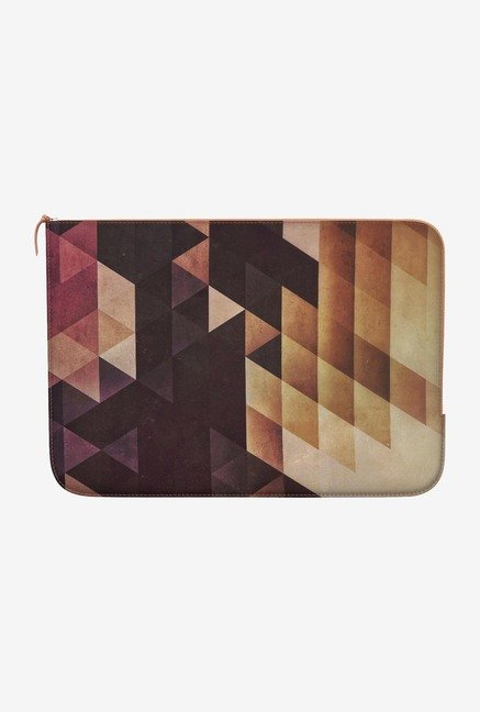 "DailyObjects T Tyxxnyyk Macbook Air 11"" Zippered Sleeve"