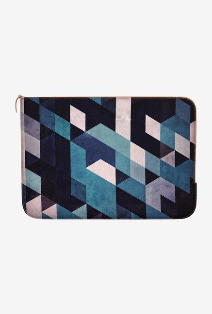 DailyObjects Blux Redux Hrxtl Macbook Pro 15 Zippered Sleeve