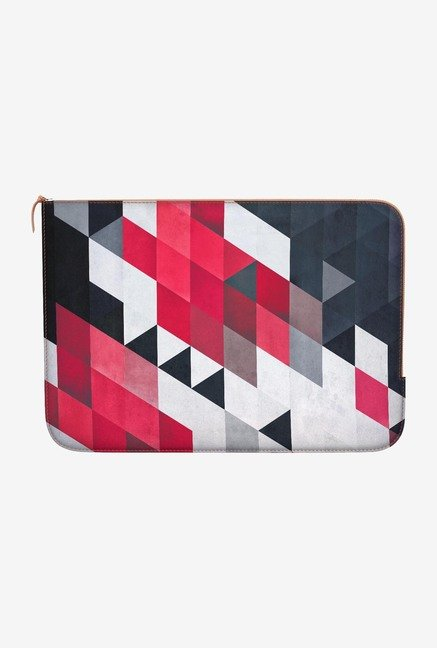"DailyObjects Cyrysse Macbook Air 13"" Zippered Sleeve"
