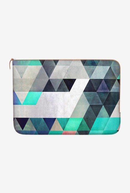 "DailyObjects Flyx Macbook Air 13"" Zippered Sleeve"