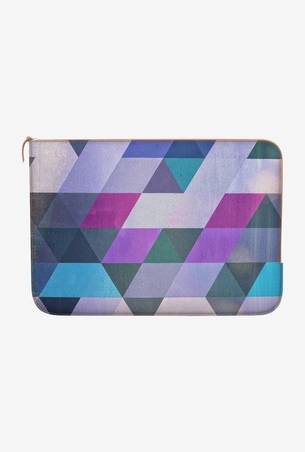 "DailyObjects Flyty Macbook Pro 15"" Zippered Sleeve"
