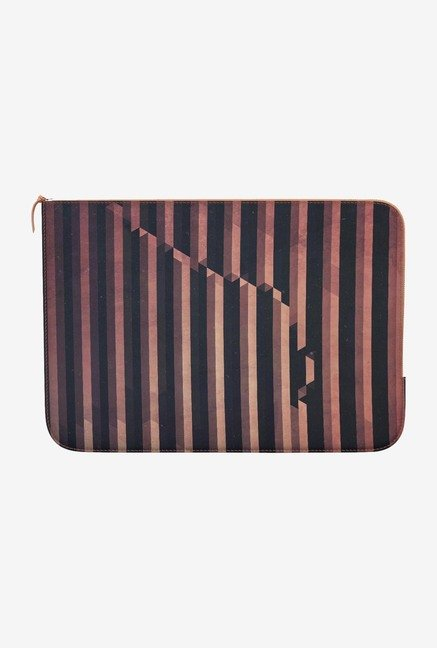 "DailyObjects Cyt Twwr Macbook Air 11"" Zippered Sleeve"