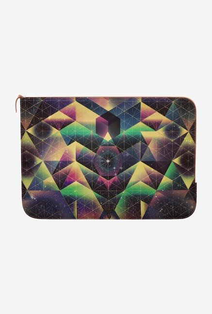 "DailyObjects Thhyrrtyyn Macbook Pro 15"" Zippered Sleeve"