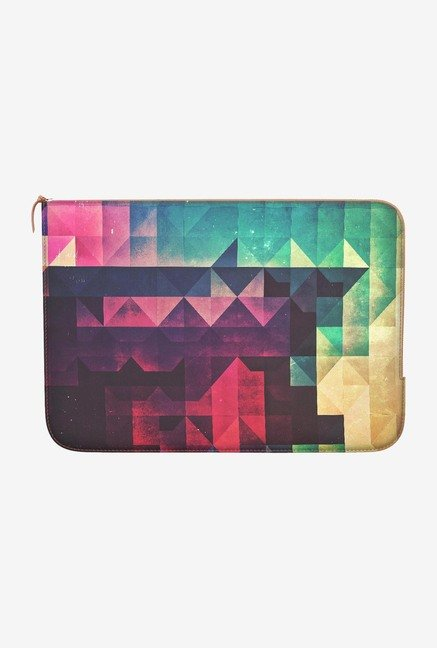 "DailyObjects Frr Yww Macbook Air 13"" Zippered Sleeve"