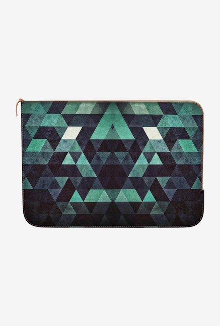 "DailyObjects Ddrypp Hrxtl Macbook Pro 15"" Zippered Sleeve"