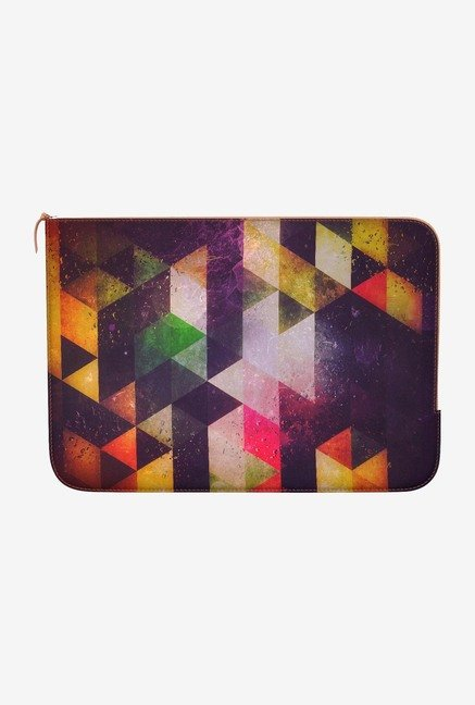 "DailyObjects Drwwnyng Macbook Air 11"" Zippered Sleeve"