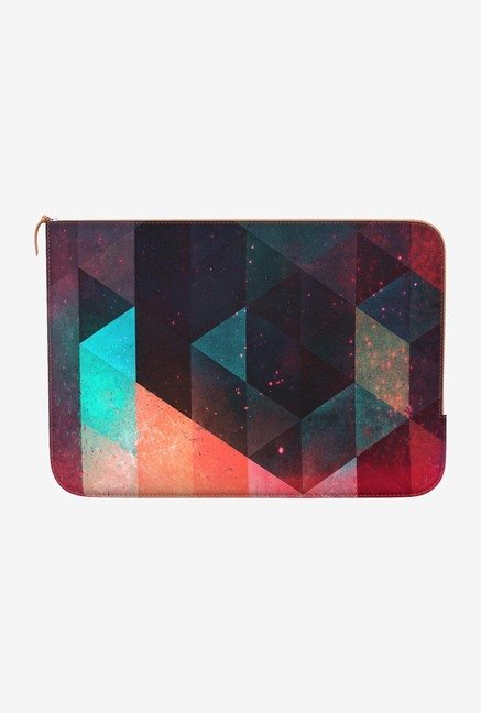 "DailyObjects Fyll Yn Macbook Air 13"" Zippered Sleeve"
