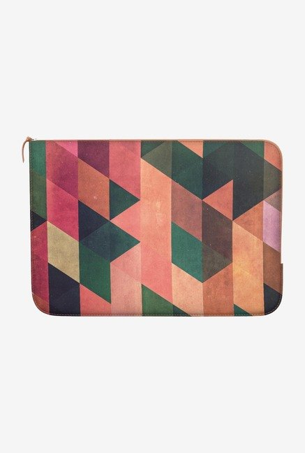 "DailyObjects Dryyd Yp Macbook Pro 13"" Zippered Sleeve"