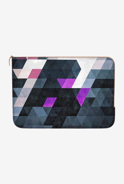 "DailyObjects Fynne Macbook Pro 13"" Zippered Sleeve"