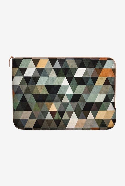 "DailyObjects Dylykktyk Macbook Pro 15"" Zippered Sleeve"
