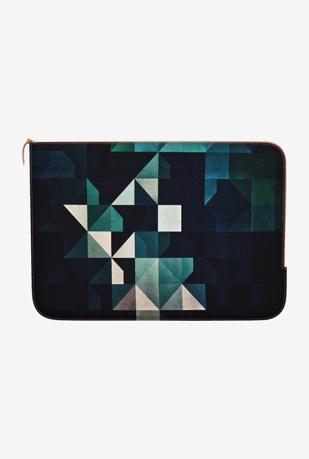 "DailyObjects Dymynd Stryke Macbook Air 11"" Zippered Sleeve"