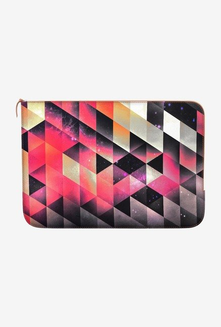 "DailyObjects Fyrlyrne Fyyrth Macbook Pro 13"" Zippered Sleeve"