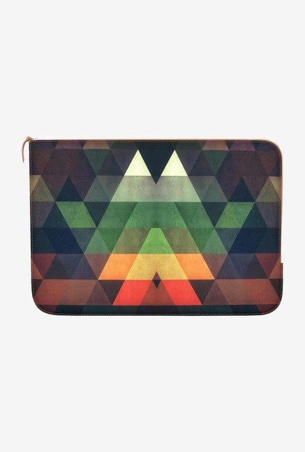 "DailyObjects Fyte Wysh Macbook Air 13"" Zippered Sleeve"