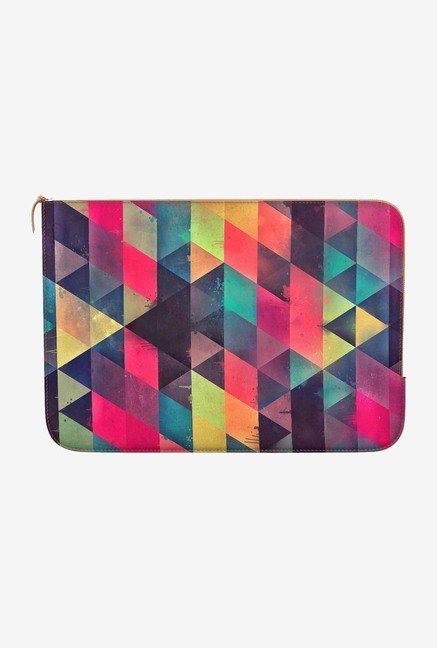 "DailyObjects Fyx Th Pryss Macbook Air 13"" Zippered Sleeve"