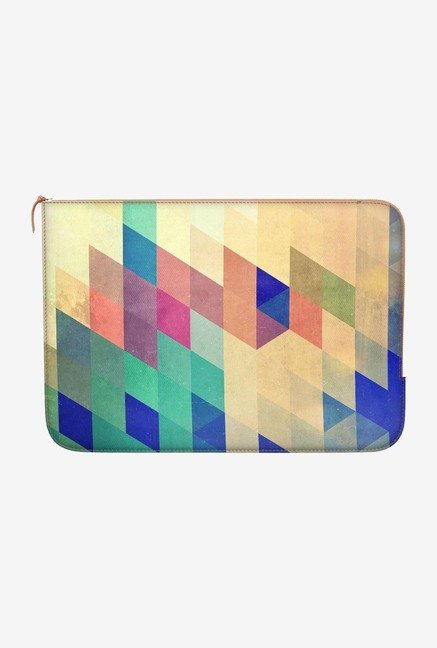 "DailyObjects Dyrzy Hrxtl Macbook Air 13"" Zippered Sleeve"