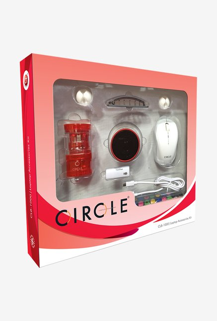 Circle CLB-1000 Laptop Accessories Kit