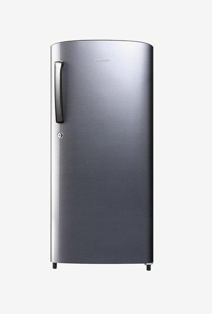 Samsung RR19K172ZS8/HL 192 L Refrigerator (Elegant Inox)