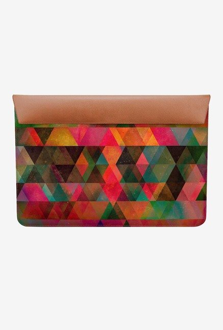 "DailyObjects Symmyr Bryyzz Macbook Air 11"" Envelope Sleeve"