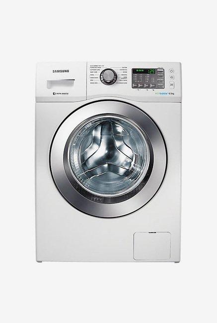 Samsung WF652U2SHWQ 6.5 kg Washing Machine (White)