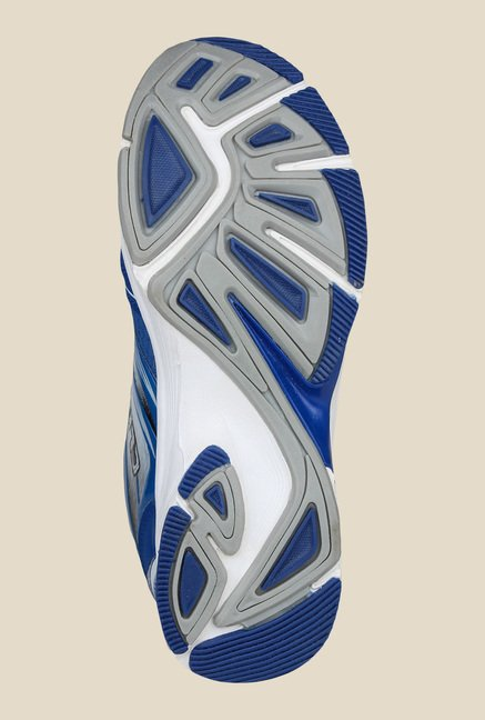 Columbus Viena Royal Blue Training Shoes