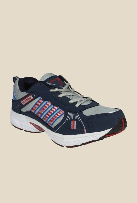Columbus Navy Training Shoes for sale cheap authentic outlet find great for sale cheap price outlet 2015 hNEiLfWp9V