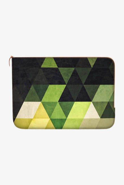 DailyObjects tygg MacBook Air 11 Zippered Sleeve