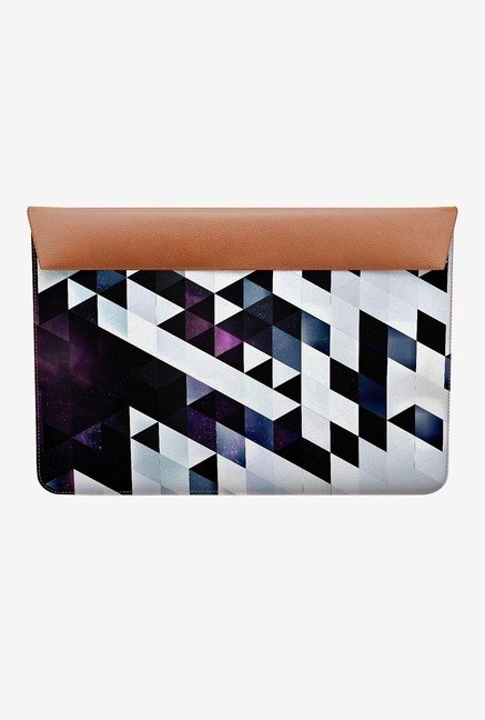 "DailyObjects Modyrn Lykquyr Macbook Air 13"" Envelope Sleeve"