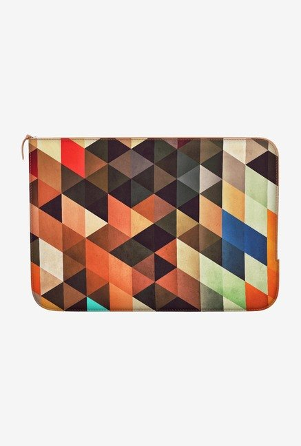 DailyObjects trynxfyrmx MacBook Air 13 Zippered Sleeve