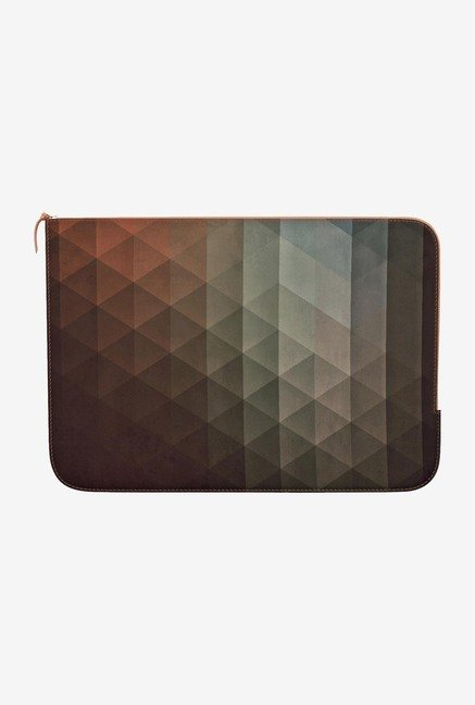 DailyObjects Tryst Lyss Hrxtl MacBook Air 13 Zippered Sleeve