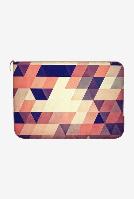 DailyObjects tryyngl myx MacBook Air 13 Zippered Sleeve