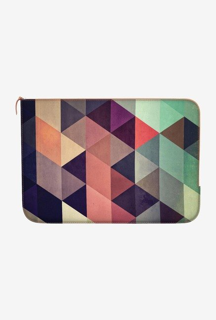 DailyObjects Tryypyzoyd Hrxtl MacBook Pro 13 Zippered Sleeve