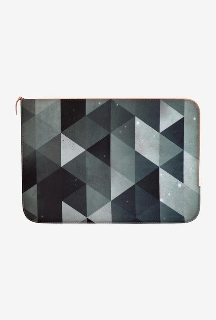 DailyObjects tyyzz MacBook Pro 13 Zippered Sleeve