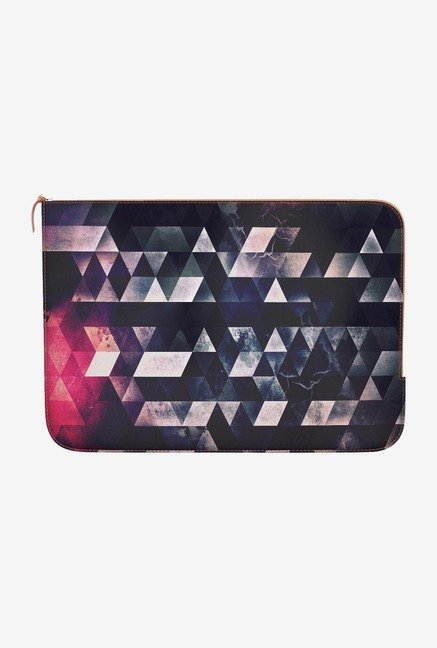 DailyObjects vyktyry yvvr MacBook Pro 15 Zippered Sleeve