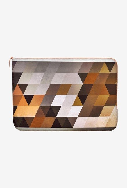 DailyObjects wwwd blxxx MacBook Pro 15 Zippered Sleeve