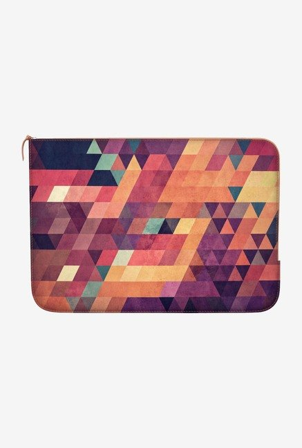 DailyObjects wydzy MacBook Pro 15 Zippered Sleeve