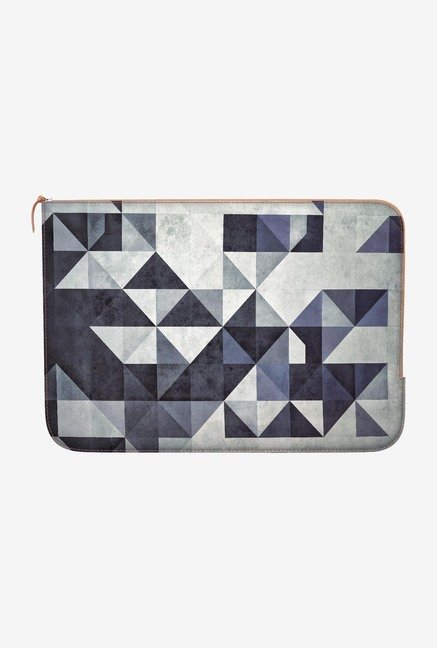 DailyObjects xkyyrr hyldyrz MacBook Air 11 Zippered Sleeve
