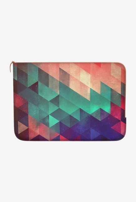 DailyObjects xx ymbry MacBook Pro 13 Zippered Sleeve