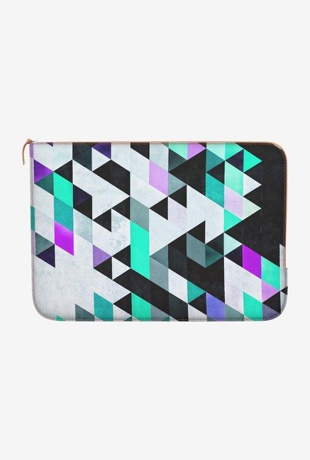 DailyObjects xyan tryp MacBook Pro 13 Zippered Sleeve