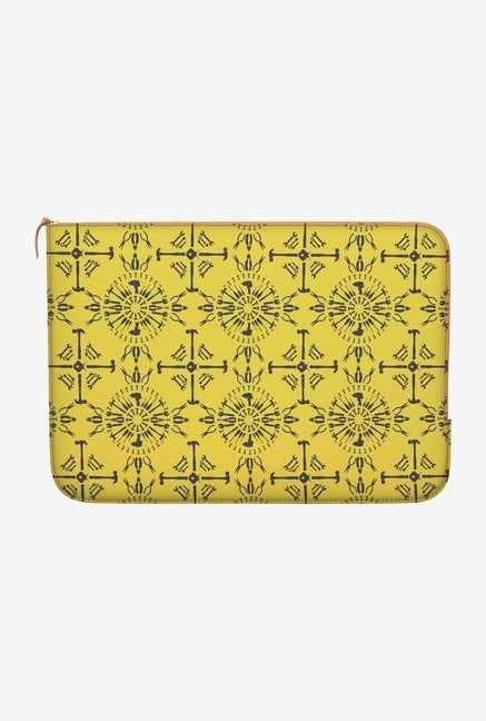 "DailyObjects Tools Macbook Air 13"" Zippered Sleeve"