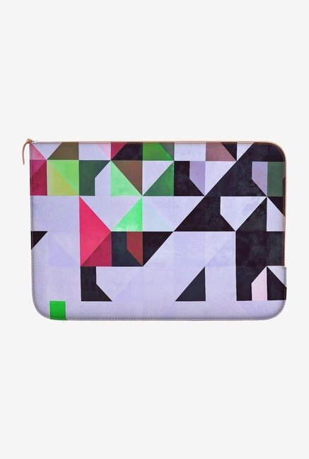 DailyObjects Ybsyssx MacBook Pro 13 Zippered Sleeve