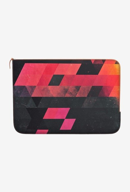 DailyObjects Ylmyst Tyme MacBook Air 13 Zippered Sleeve