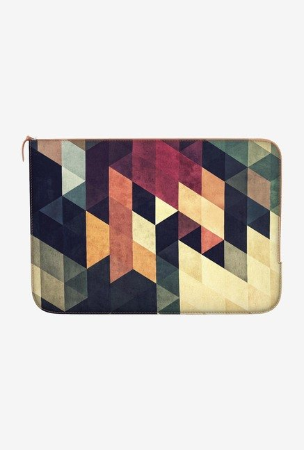 DailyObjects yncyrtyynty MacBook Pro 13 Zippered Sleeve