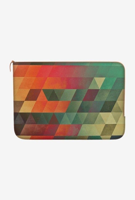 DailyObjects Yrrynngg Zkyy MacBook Pro 13 Zippered Sleeve