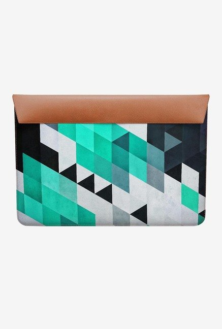"DailyObjects Mynt Snwwflykk Macbook Pro 13"" Envelope Sleeve"