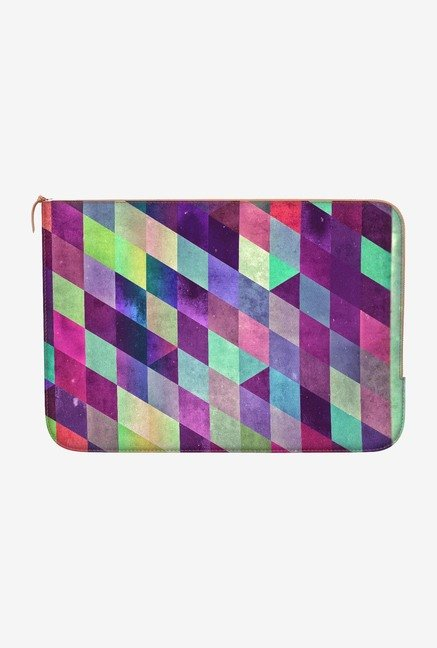 DailyObjects thrydyy MacBook Pro 13 Zippered Sleeve
