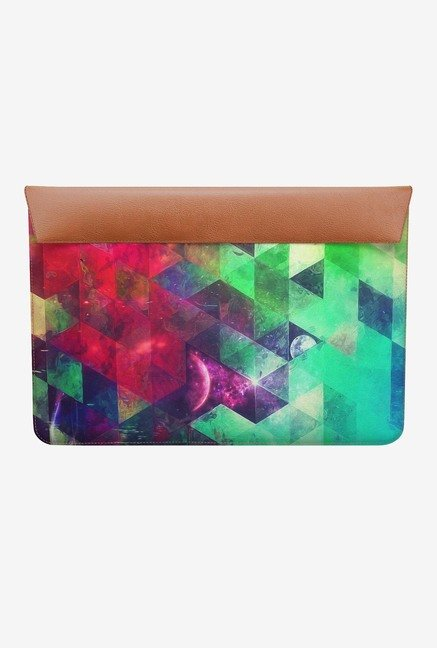 "DailyObjects Gylyxxtyx Macbook Air 11"" Envelope Sleeve"