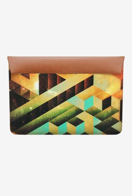 "DailyObjects Gyrdyn Grwws Macbook Air 11"" Envelope Sleeve"