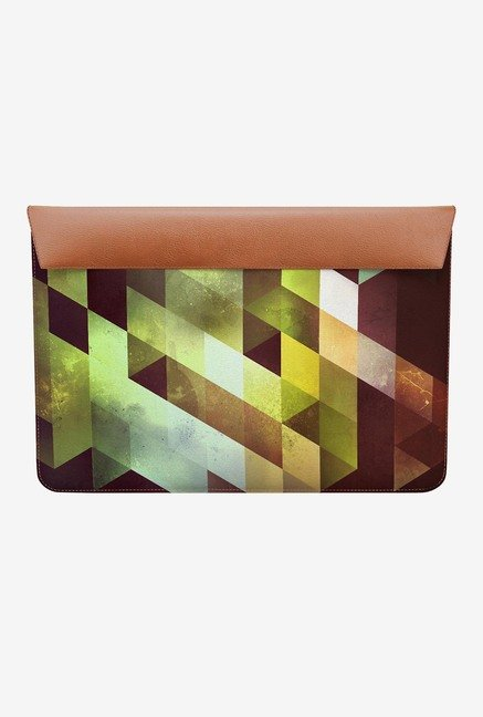 "DailyObjects Gyryk Macbook Air 11"" Envelope Sleeve"